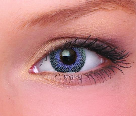 ColourVUE Fusion Grey Violet 14mm