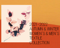 2021-2022 AUTUMN & WINTER WOMEN'S & MEN'S  TEXTILE COLLECTION