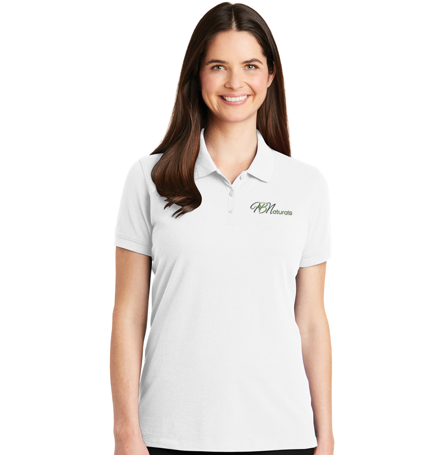 HBN Casual Polo - Women