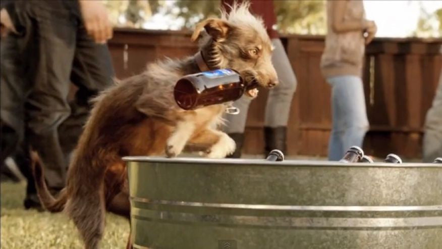 The Ten Best Super Bowl Beer Commercials Of All Time