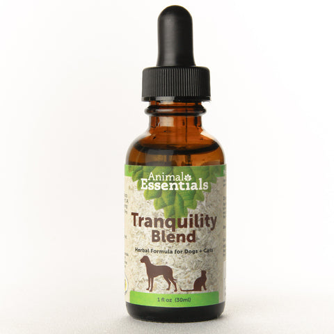 Animal Essentials - Apawthecary - Tranquility Blend