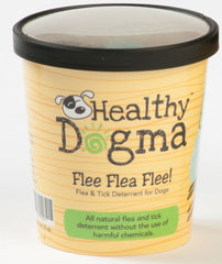 Healthy Dogma Flee Flea Flee