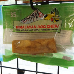 Himalayan Dog Chew - Single Stick