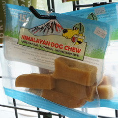 Himalayan Dog Chew - MultiStick Pack