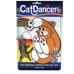 Original Cat Dancer Toy
