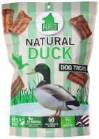 Plato Real Strip Duck Treats