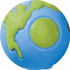 Orbee-Tuff® Orbee Ball Small Blue and Green