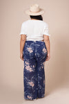 ELLA Midnight Blue Pant