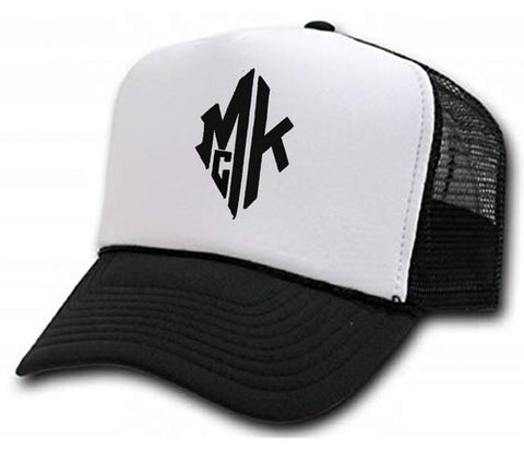 MCK Two-Tone Hat