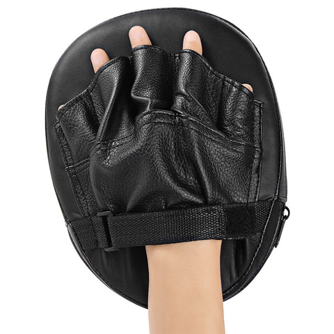 1pcs Punch Mitts Suitable for Boxing, MMA, Thai Boxing, Kickboxing, Boxercise, Karate, Taekwondo, Krav Maga, Wing Chun Other Martial Arts