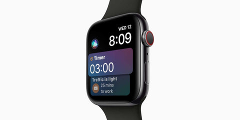 Apple Watch Series 4 40/44mm GPS+Cellular