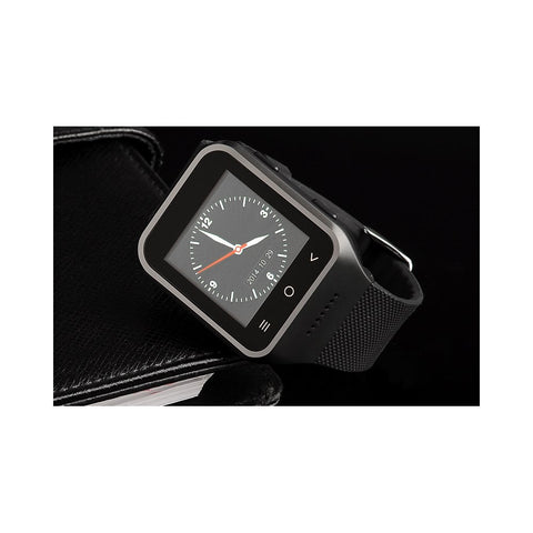 ZGPAX S8 Android 4.4 Watch Phone - Dual Core CPU