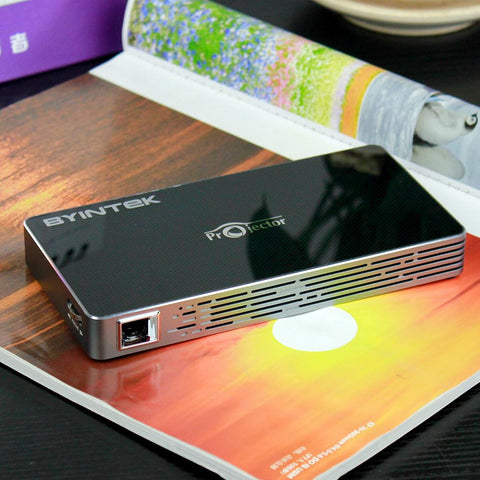Consumer Electronics - Mini HD LED Projector