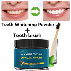 Health & Beauty - ACTIVATED CHARCOAL WHITENING POWDER
