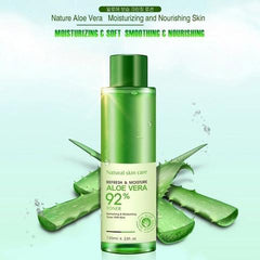 Health & Beauty - Aloe Vera Face Toner