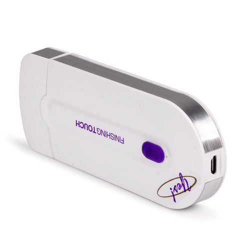As Seen on TV Instant & Pain Free Hair Removal with Laser