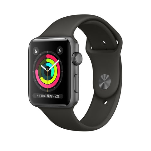 Apple Watch Series 3 HK 38/42mm GPS