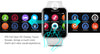 Image of Smart Bluetooth Wristwatch Apple iphone iOS and Android