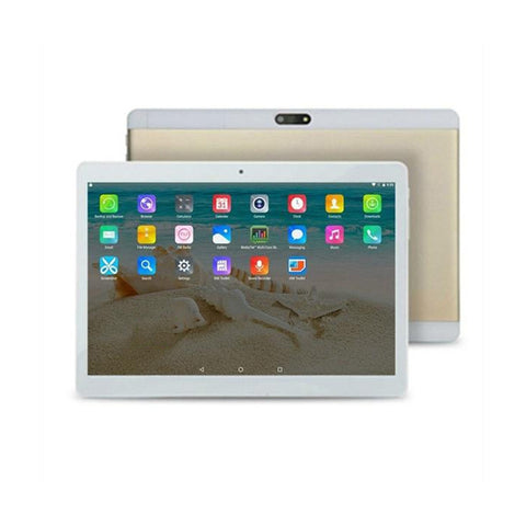 10.1 Inch Tablet PC Dual Sim Phone Pad Tablet PC Phablet