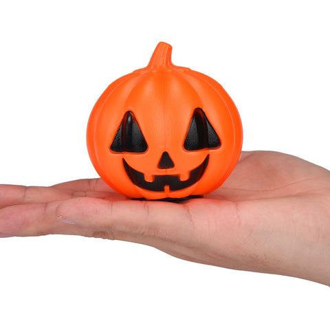 2018 New Halloween Light LED Pumpkin Lamp