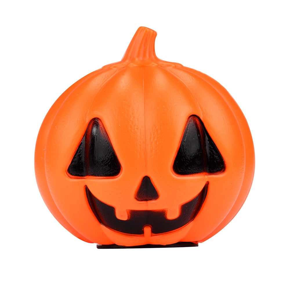 Halloween Light LED Pumpkin Lamp