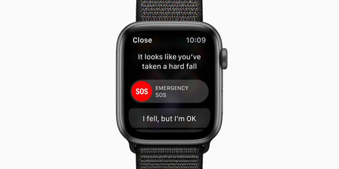 Apple Watch Series 4 40/44mm