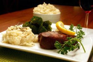 Bison Filet Mignon