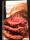 Cooking Bison - Bison Meat Recipe Book