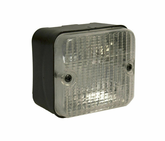1 x Reversing Clear Light/Lamp FR30 12V