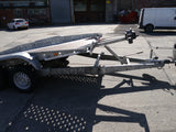 Car Transporter Trailer - Hire Trailer