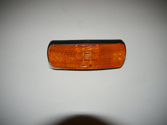 LED Side Marker Light Orange / Amber