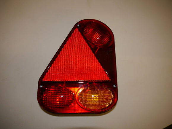 Radex 5 Function Rear Lamp Left Hand