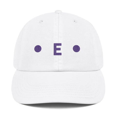 CHAMPION ELEVNS DOTTED HAT