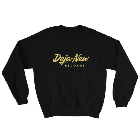 DEJA-NEW ESSENTIALS SWEATSHIRT - UNISEX