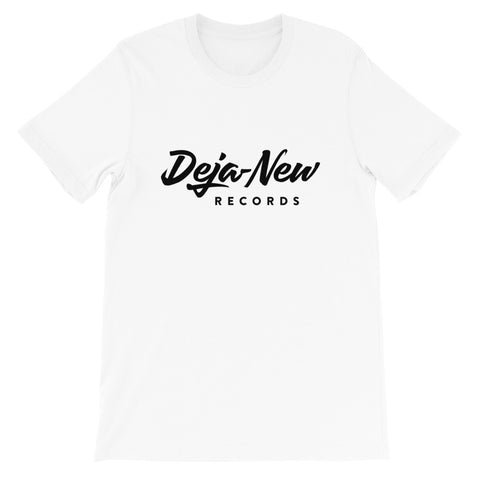 DEJA-NEW ESSENTIALS T-SHIRT - UNISEX