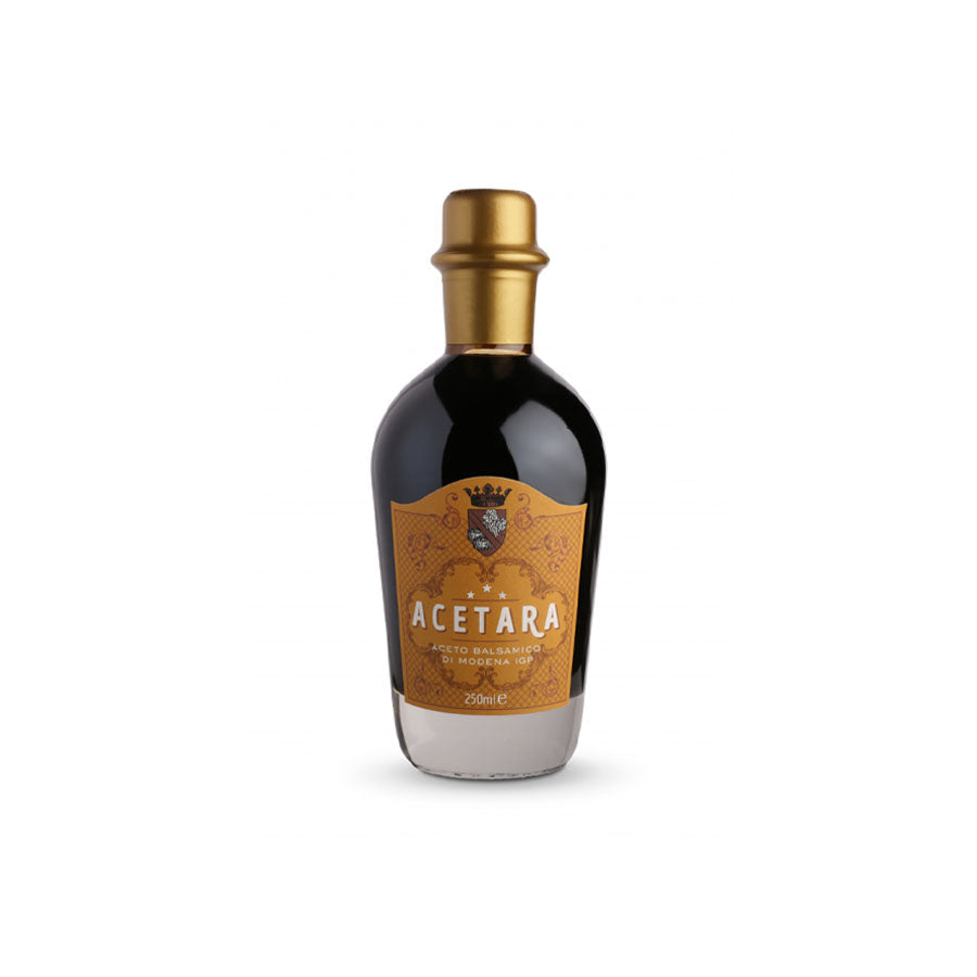 Acetara - Balsamic Vinegar Senape - 250ml