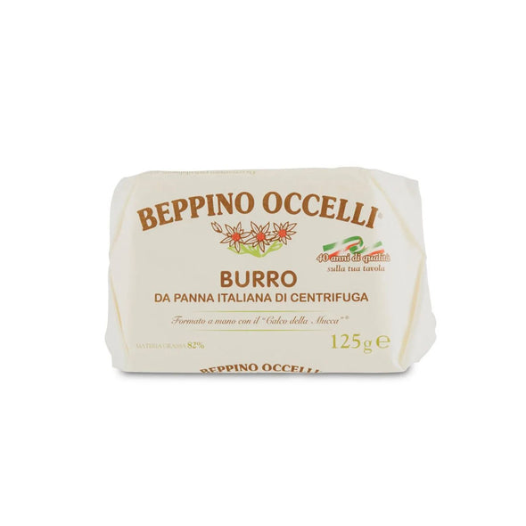 Beppino Occelli - Butter - 125g