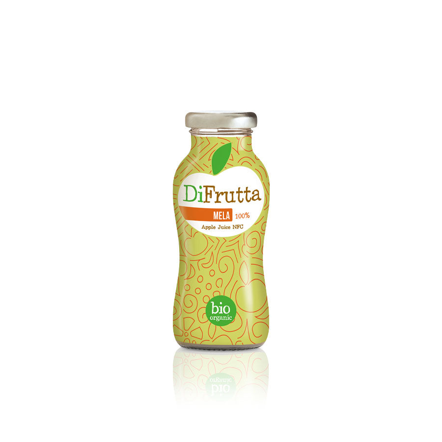Di Frutta - Organic Apple Juice - 200ml