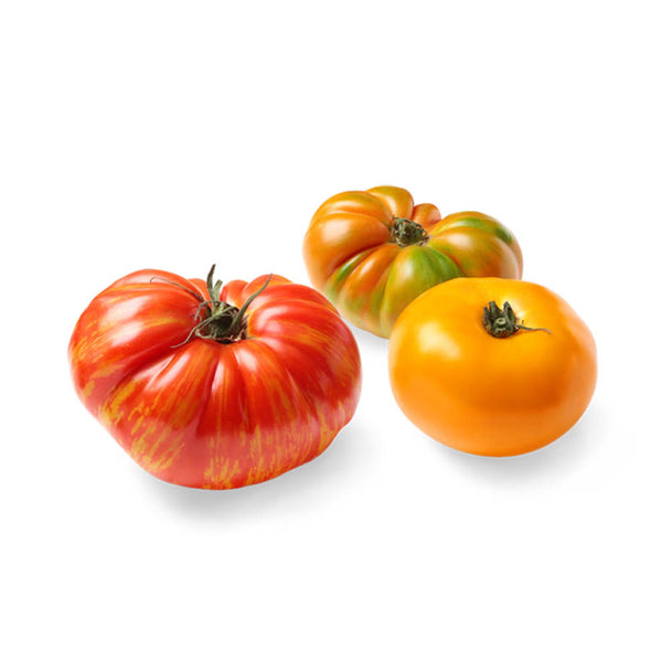 Heirloom Tomato (Mix) - 500g
