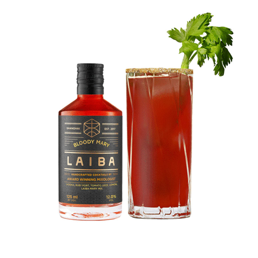 Laiba - Bloody Mary - 125ml