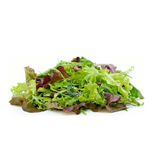 Organic Mixed Salad (Italy) - 125g