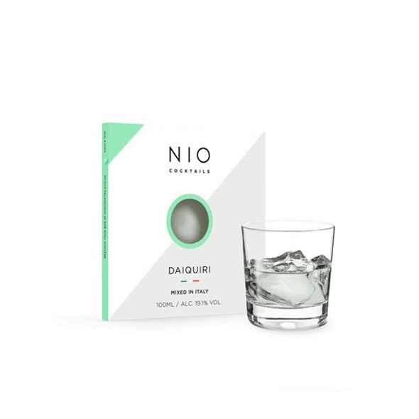 Nio - Daiquiri - 100ml