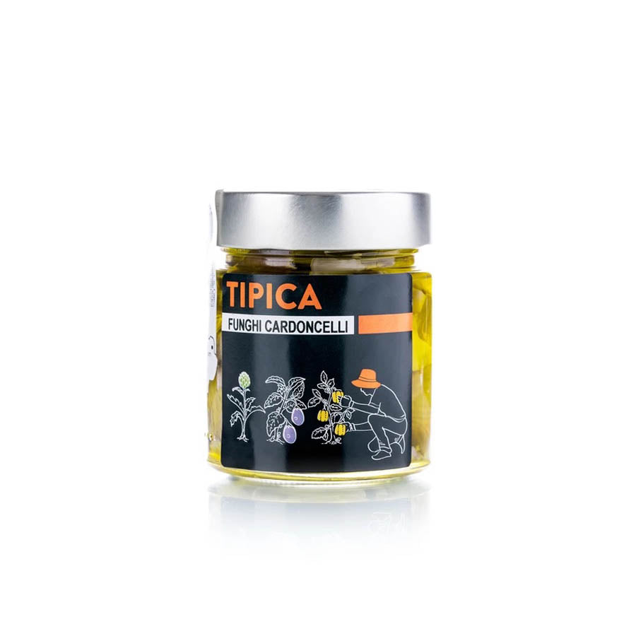 Tipica - Cardoncelli Mushrooms - 212g