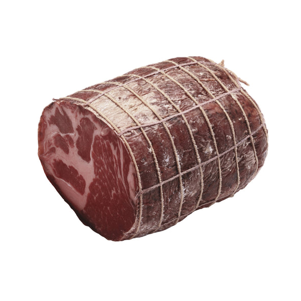 Beretta - Coppa Spellata (Pork Neck) Sliced - 200g