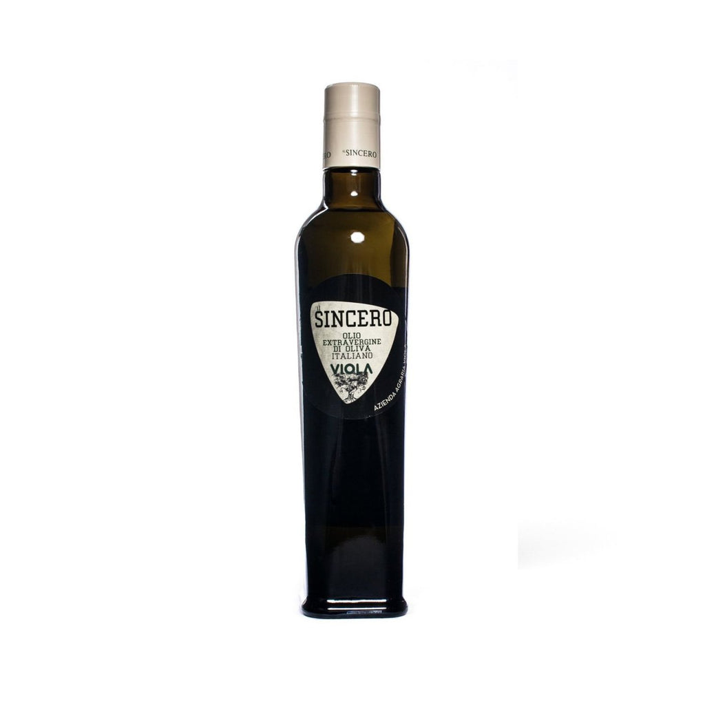 Viola il Sincero Italian Extra Virgin Olive Oil 500ml
