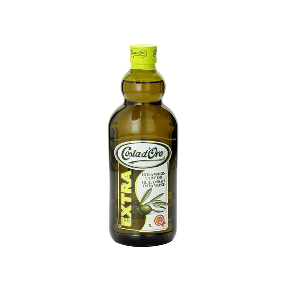 Costad'Oro - Extra Virgin Olive Oil - 1 liter