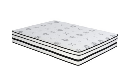 MT-PH 12'' Hybrid-Bedding Collection