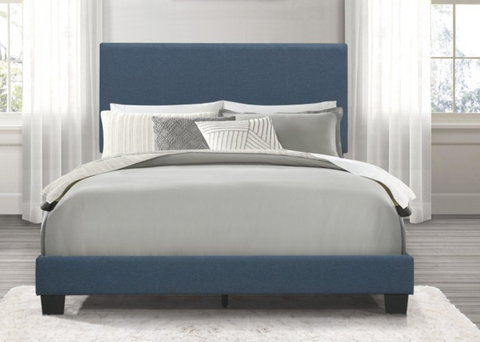 Nolens Collection Upholstered Bed