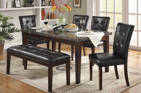 Decatur Collection 5pc Dining Room Set
