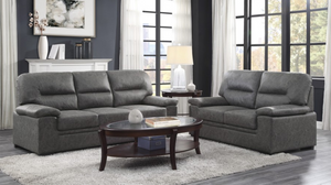 Michigan Collection 2pc Living Room Set